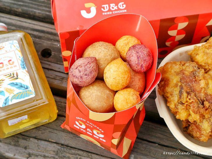 20200114165753 25 - 熱血採訪│台中高鐵站也吃的到繼光香香雞!激推麻婆豆腐飯、台嗑三塊雞套餐~