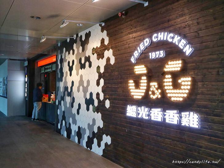20200116165833 91 - 熱血採訪│台中高鐵站也吃的到繼光香香雞!激推麻婆豆腐飯、台嗑三塊雞套餐~