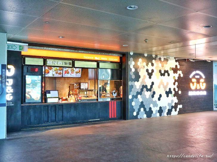 20200116165836 85 - 熱血採訪│台中高鐵站也吃的到繼光香香雞!激推麻婆豆腐飯、台嗑三塊雞套餐~