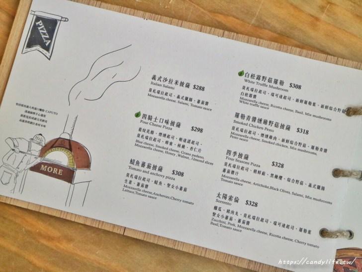 20200212145942 92 - 熱血採訪│充滿異國風情的義大利餐廳,手工窯烤披薩現場製作,甜點提拉米蘇也很讚~