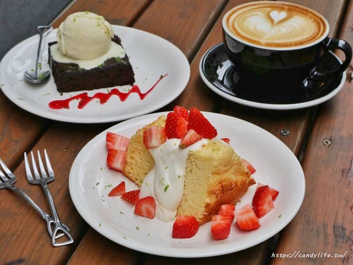20200226115912 68 - 台中工業風咖啡,平假日都滿座,提供插座,不限時間,甜點咖啡都不錯,激推戚風蛋糕~
