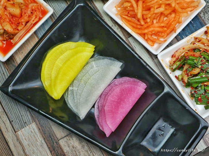 20200226164237 18 - 熱血採訪│台中道地韓式烤肉,獨特吃法更美味,主打雙人套餐,老闆是韓國人哦~