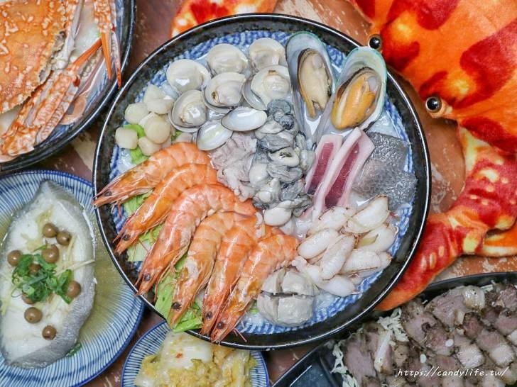 20200311143411 85 - 熱血採訪│營業到凌晨兩點,晚上肚子餓海鮮粥簡單吃?