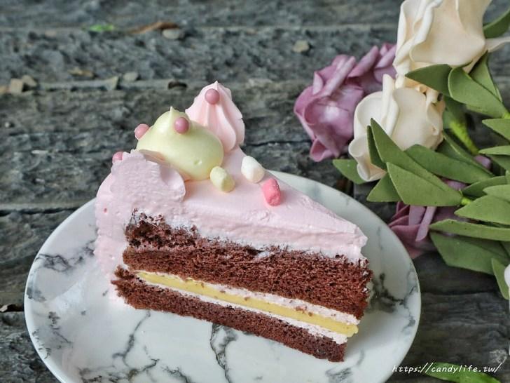 20200427133724 8 - 熱血採訪│薔薇派母親節蛋糕一次綜合五種口味,預購超多好康,還有買一送一就是狂!