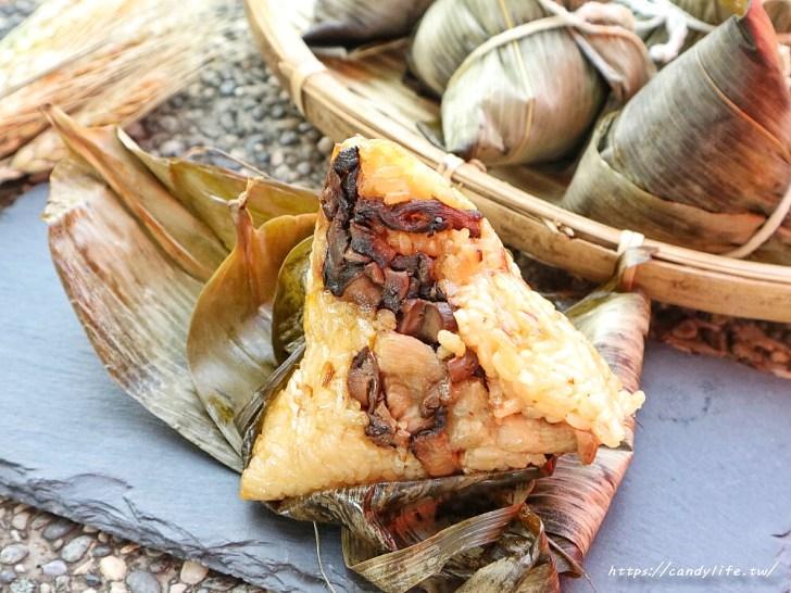 20200511154854 21 - 台中肉粽推薦,光是肉粽口味就10幾種,甜鹹口味通通有,端午節必備!