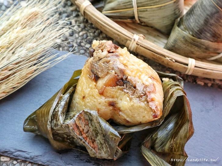 20200511154900 52 - 台中肉粽推薦,光是肉粽口味就10幾種,甜鹹口味通通有,端午節必備!