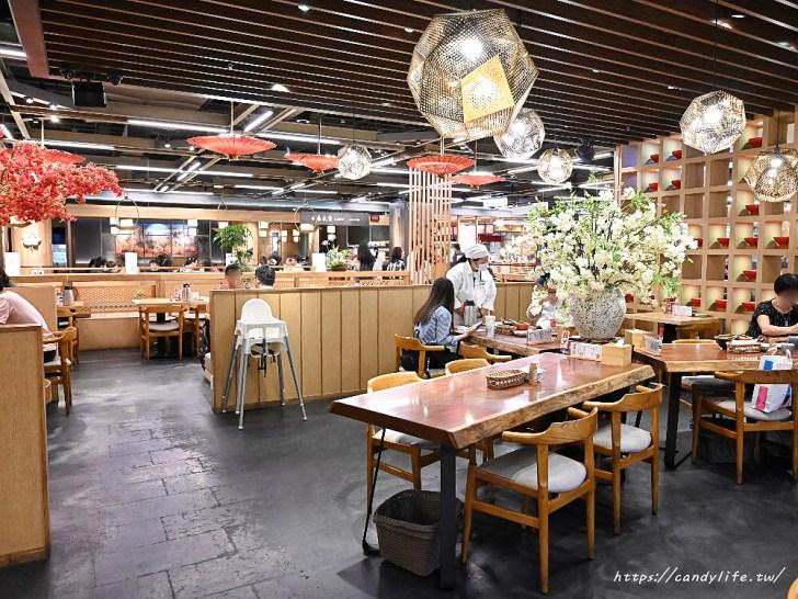20200601133917 60 - 熱血採訪│日本人氣天丼專賣店進駐台中,用餐時刻人潮滿滿,超大一碗配料整個滿出來!