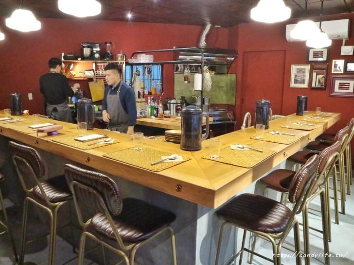 20200626100238 4 - 台中咖哩推薦,小酒館氛圍,店內只有10人座位,老闆是型男,營業是凌晨12點半~