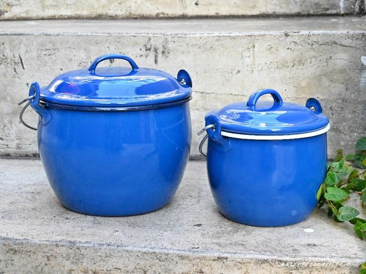 20200630102237 6 - 可愛專屬湯鍋,想吃什麼自己夾,還有超可愛的琺瑯鍋牆~
