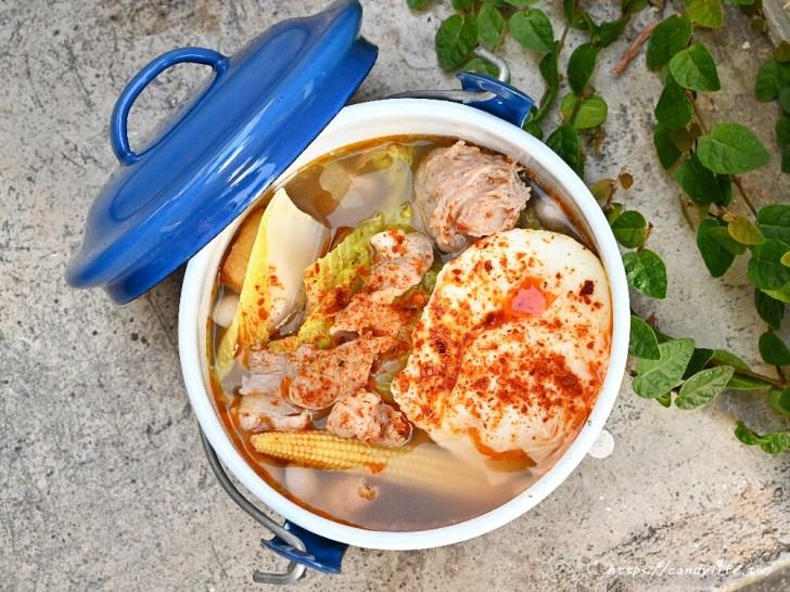 20200630102241 21 - 可愛專屬湯鍋,想吃什麼自己夾,還有超可愛的琺瑯鍋牆~