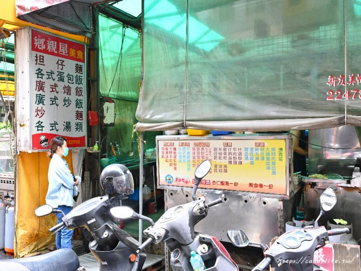 20200827105808 7 - 台中爆紅雞排蛋包飯在這裡,份量超多只要銅板價,想吃至少等半小時!