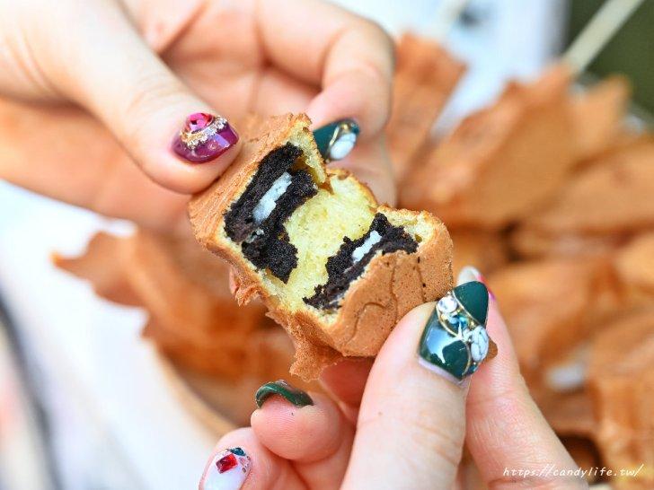 20200924104000 39 - 台中出現台灣造型的雞蛋糕!一週只營業兩天,每週還有限定口味~