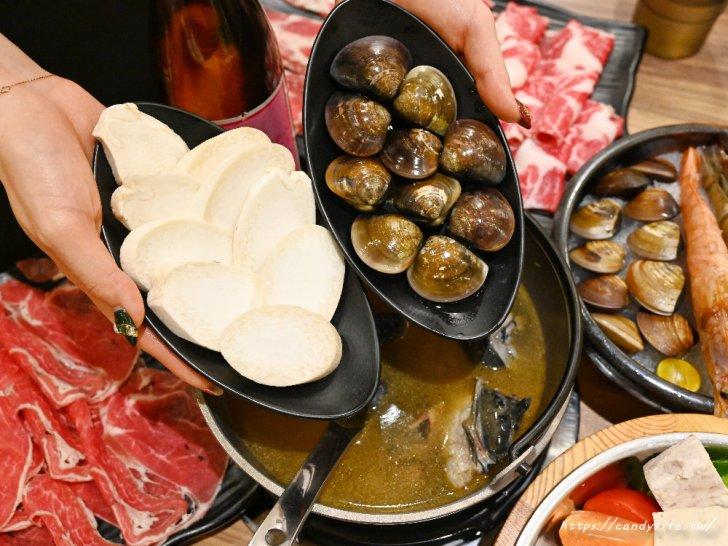 20201007141907 94 - 熱血採訪│台中唯一有機葉菜吃到飽火鍋店,現在還有海鮮買大送小超划算!