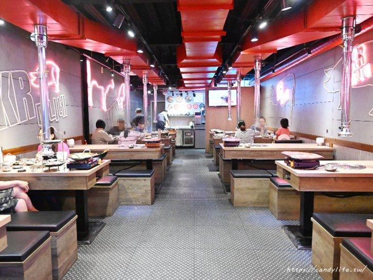 20201205024419 50 - 熱血採訪|台中韓國烤肉吃到飽平日5人同行打8折!滿千在送菲力牛排券