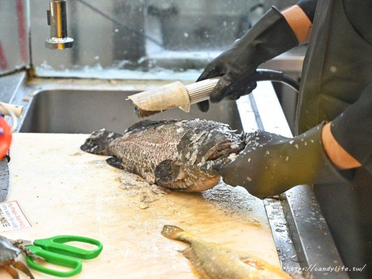 20210109123255 50 - 熱血採訪│想到海鮮就來阿布潘,從活體海鮮、壽司生魚片到熟食烤物應有盡有,人潮爆多快來搶鮮搶便宜