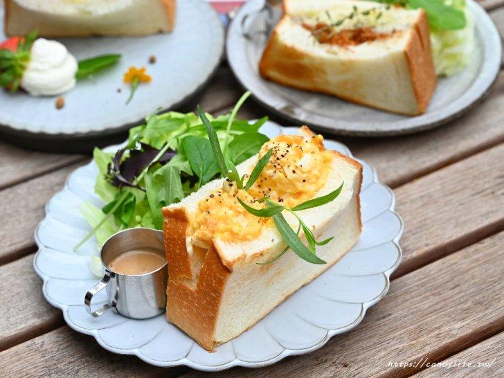20210301232054 52 - 台中老宅早午餐,自製生吐司三明治,激推大湖草莓生乳三明治,每日限量超搶手!