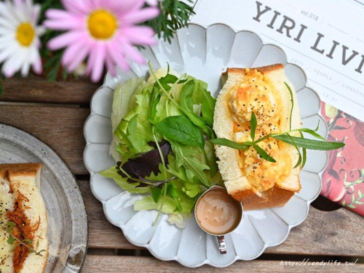 20210301232055 89 - 台中老宅早午餐,自製生吐司三明治,激推大湖草莓生乳三明治,每日限量超搶手!