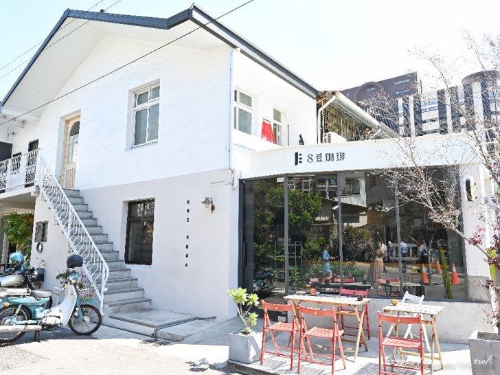 20210316220554 39 - 彰化田中人氣咖啡在台中,純白色系裝潢好好拍,咖啡好喝,生乳酪只要銅板價!