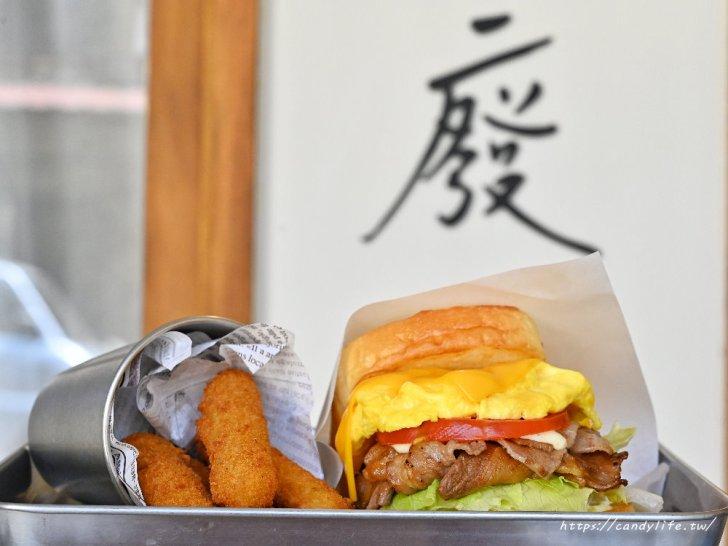 20210330115150 53 - 台中網美系早午餐,主打手作三明治,激推薯餅起司三明治,瀑布起司超邪惡~