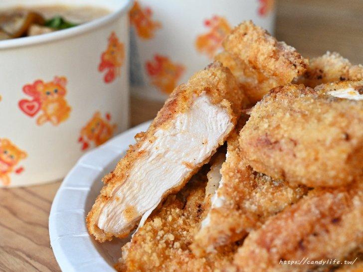 20210417114122 75 - 台中銅板小吃,大腸麵線搭香雞排,讓你欲罷不能的平凡美味!