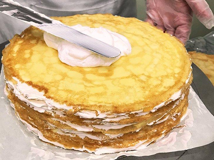20210426191740 9 - 熱血採訪|芋頭控必吃!超厚實芋頭千層蛋糕,取用在地食材,真材實料,吃的到新鮮大甲芋頭,價格親民,母親節蛋糕首選~
