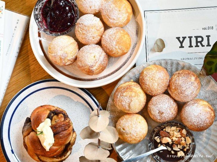 20210509142041 22 - 台中咖啡館推薦,近台中柳川水岸,不只咖啡好喝,還有超可愛的鬆餅球~