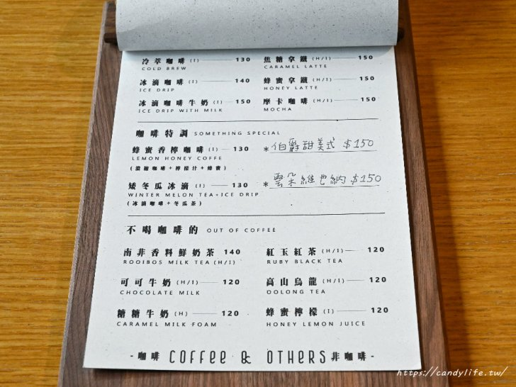 20210509142055 1 - 台中咖啡館推薦,近台中柳川水岸,不只咖啡好喝,還有超可愛的鬆餅球~