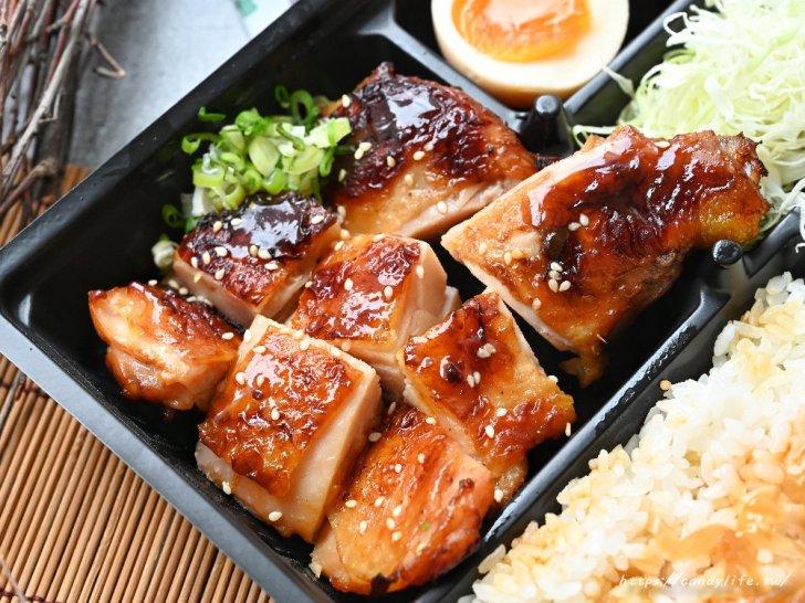 20210602195710 84 - 熱血採訪│超狂肉肉便當在這裡,肉多到便當盒蓋不起來!自取外帶再享8折優惠~