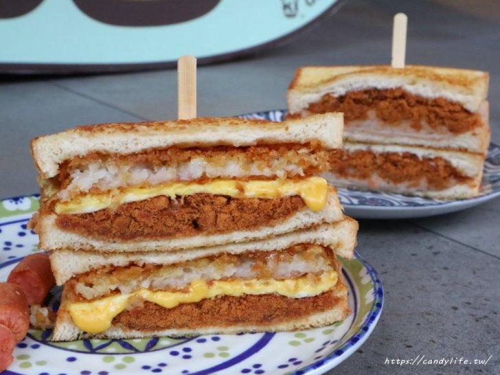 20210607113230 42 - 台中三明治專賣,爆漿芋泥三明治在這裡,搭配鹹香肉鬆或起司讓你欲罷不能,芋頭控必吃!
