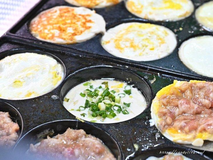 20210910092858 38 - 熱血採訪│道地東北小吃雞蛋堡在台中也吃的到!餡料紮實,只要銅板一枚,還有超狂地獄辣椒等你來挑戰!