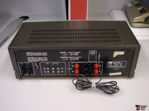 Sansui R30 Stereo Receiver Photo #91550  Canuck Audio Mart
