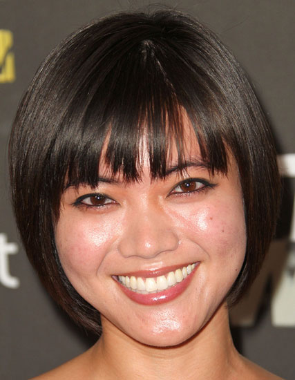 Photo Gallery Of Chinese Japanese Amp Korean Hairstyles