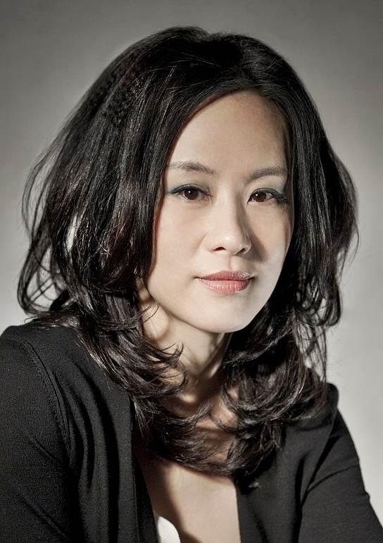 Vivian Wu Hairstyles