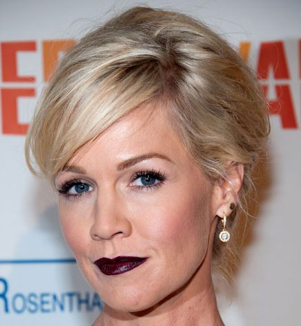 jennie garth hairstyles careforhair