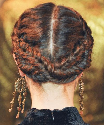 Fishtail Hairstyles Haircuts Hairdos