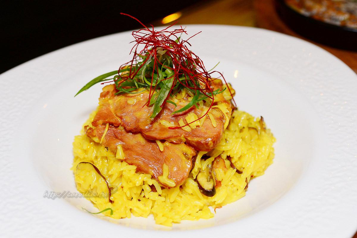 臺北美食 松山區《1861》南京復興餐酒館推薦 聚餐好去處 中西元素融合 - 卡琳。摸魚兒趣