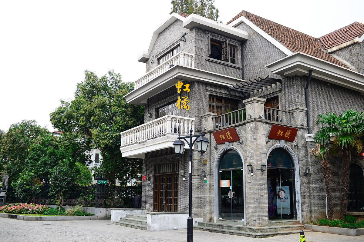 上海自由行 旅遊景點 | 虹口《多倫路文化名人街》20世紀名人舊居 適合拍照取景的歷史洋房 - 卡琳。摸魚兒趣