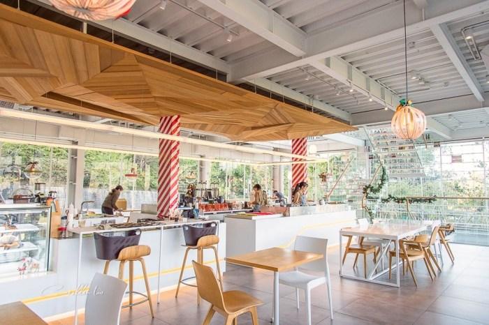 南投 美食 | 蠻荒咖啡DesolateCoffee – 日月潭旅行 IG打卡景點/超好拍的玻璃屋咖啡店