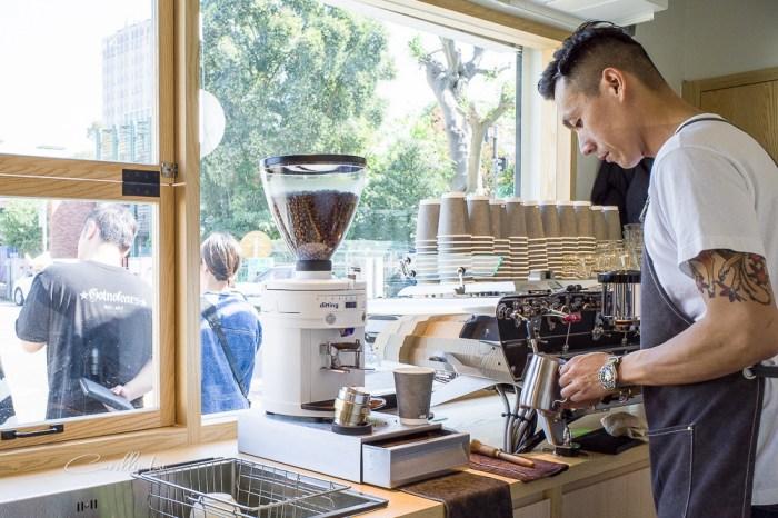台北 信義美食 | ABG COFFEE – 北醫旁新開幕咖啡店/IG網美熱門打卡點