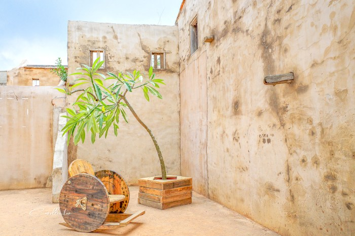 金門景點 | 沙美老街 台版小摩洛哥 – 偽出國IG網美打卡點