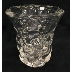 glass wares by daum nancy