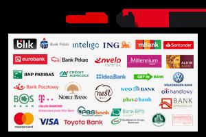 Płatności CashBill - kliknij, aby dokonać zapłaty