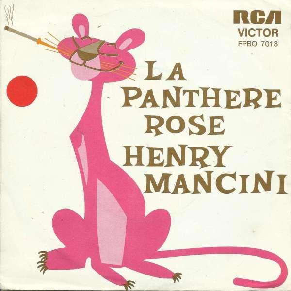 pink panther theme # 19
