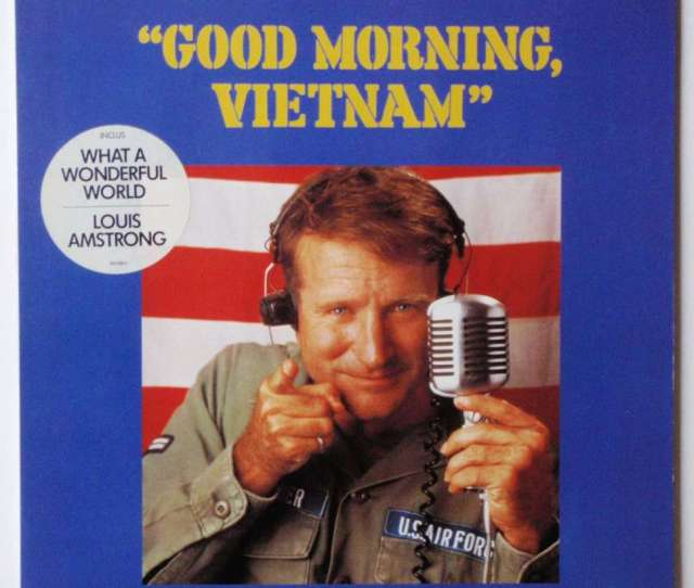 Good Morning Vietnam Beach Boysthemjames Brown Good Morning Vietnam