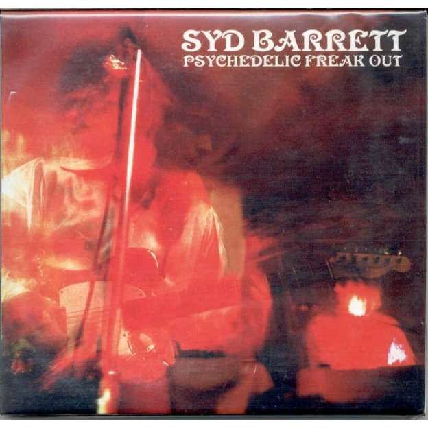 Image result for syd barrett bootleg records