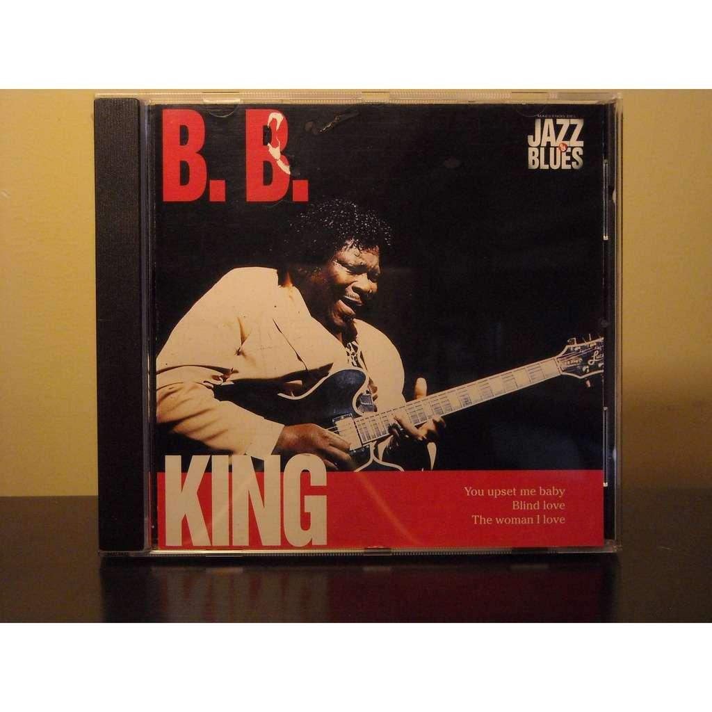 Maestros Del Jazz Amp Blues By B B King Cd With Aizenmyo