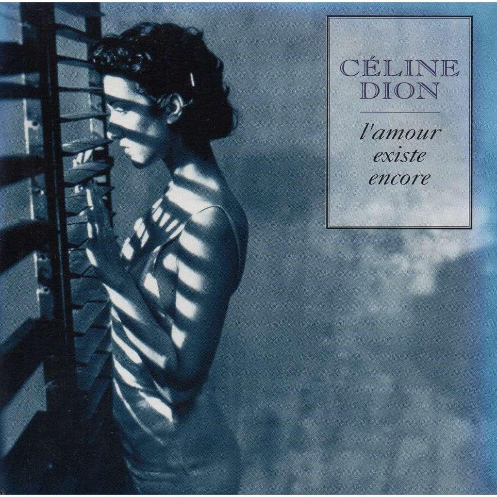 """Résultat de recherche d'images pour """"Celine Dion- L'amour existe encore"""""""
