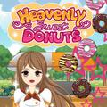 Celestial Dulce Donuts