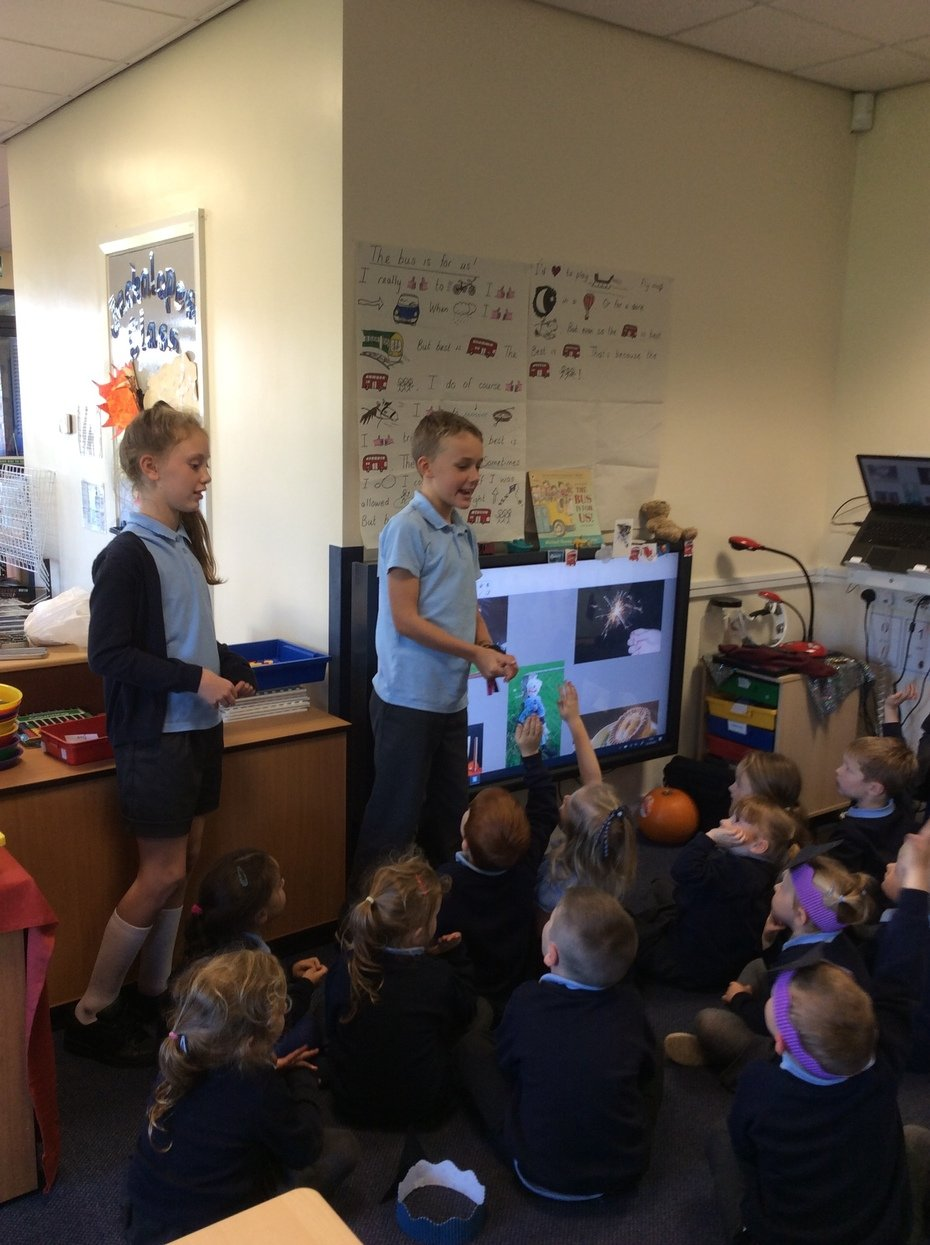 Mapplewell Primary School House System