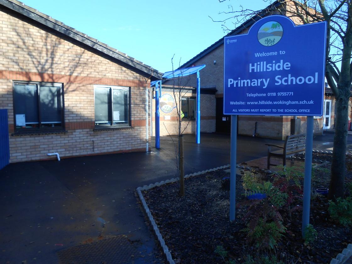 Hillside Primary School Gallery